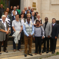 WHO-Caritas Internationalis meeting