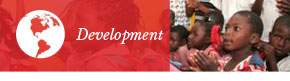 Caritas Causes - Development