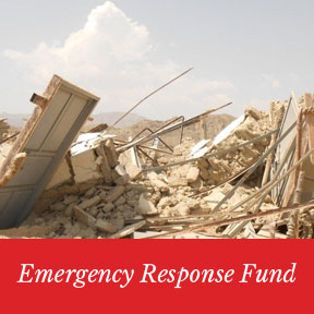 Donate to Caritas Emergency Response Fund