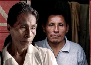 In Colombia, phenomena like forced displacement as a result of the violence also results in upheaval, extreme poverty and the destruction of the social fabric. Credits: Secretariado Nacional de Pastoral Social. Caritas Colombiana
