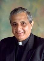 Fr. Nabil Gabriel sj