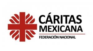 Logo Caritas Mexico