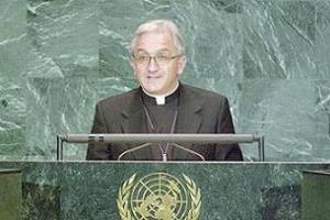 Archbishop Migliore
