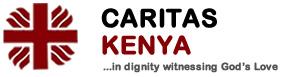 logoCaritasKenya