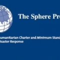 Caritas co-hosting launches of the new Sphere handbook