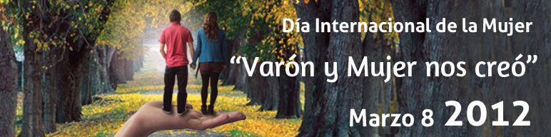 Caritas Colombia celebra el dia International de las mujeres