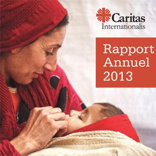 Télécharger le Rapport Annuel 2013 (en pdf)