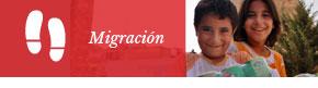 Caritas causa - Migración