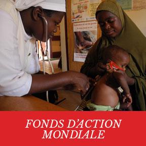 Fonds d'action mondiale