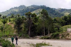 Preparándose a lo peor en Honduras