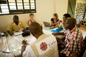 Questions et réponses sur une année de crise en Côte d'Ivoire