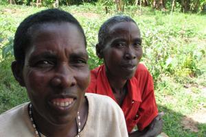 Caritas Rwanda – 50 ans de lutte contre les conflits et la pauvreté