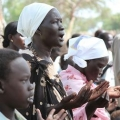 Church leaders say they will act as mediators as violence breaks out in South Sudan. Credit Laura Sheahen/Caritas