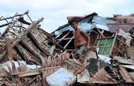 L'espoir persiste aux Philippines