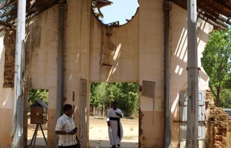 Preocupación en Sri Lanka por el arresto de activistas