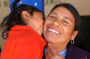 Caritas has campaigned for countries to ratify the Convention on Domestic Workers. Credit: Caritas