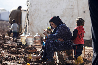 Syria needs international help to find the path to peace