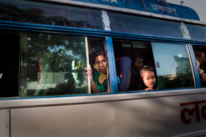 """The prevalence of female migration, though not unique to South-East Asia, has led to some reports on a potential """"crisis of care"""".  Credit: Orlinsky/Caritas"""