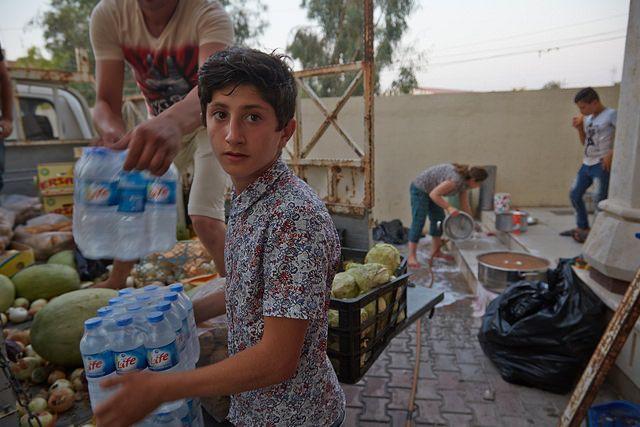 Caritas Iraq