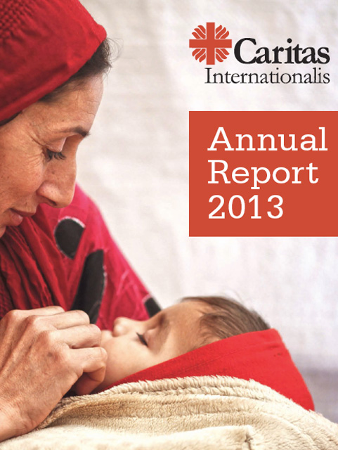 CoverAnnualReport13