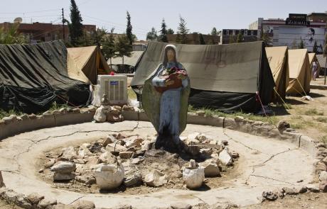 Un futuro incierto para los cristianos iraquíes