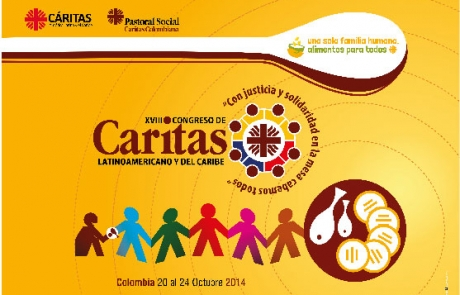Caritas Latin America and Caribbean discuss hunger