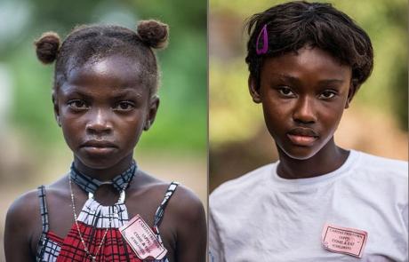 Ebola paralyses Sierra Leonean city