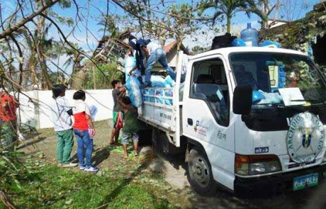 Philippines: Haiyan survivors to Hagupit responders