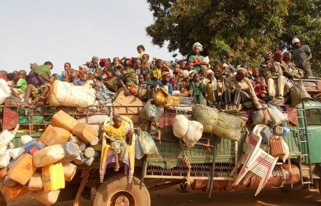 Central African refugees will suffer unless aid increases