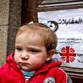 syria girl
