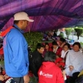 Caritas Nepal staff say rescue, food and shelter are the priorities. Photo: Caritas