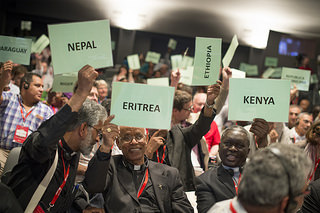 New president of Caritas Africa shares vision for the poor
