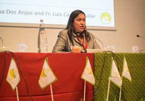 La campaña contra el hambre en América Latina y el Caribe