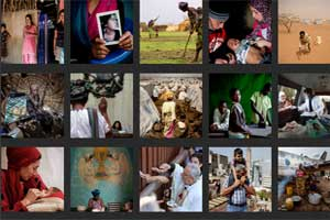 'For peace, people and the planet' – Photo exhibition at General Assembly