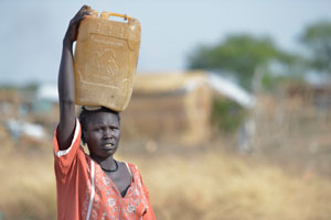 Caritas welcomes South Sudan as its 165th member