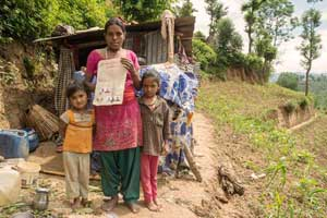 "Dalits in Nepal: ""We were not left out"""