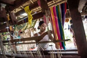 Les personnes déplacées au Myanmar s'inquiètent quant à leur avenir