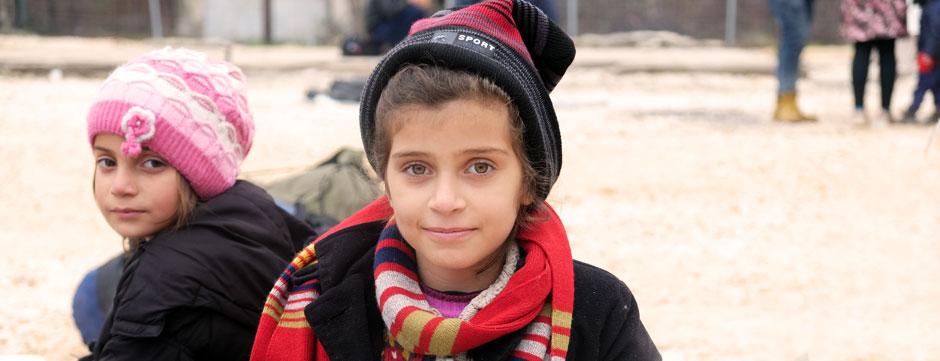 SyriaHP