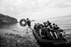 Exode : la route de Balkans vers l'Europe