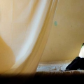 Trauma, nightmares among Syrican refugee children in Lebanon. Photo by Khaury/CLMC
