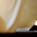 Trauma, nightmares among Syrican refugee children in Lebanon. Photo by Khaury/CLMC