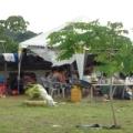 Ecuador tent