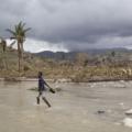 Hurricane Matthew devastated southern Haiti. Copyright: Marie Arago/Catholic Relief Services