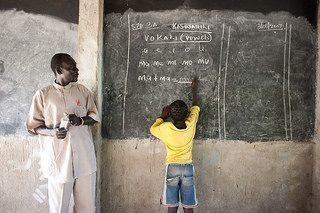 Reconciliation essential to move South Sudan forward