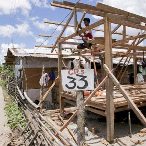Shelter priority one year after Nepal quake