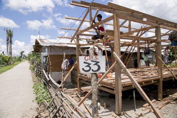 Un año desde el terremoto en Nepal: el albergue es una prioridad
