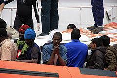 Urgent action after more tragedy in Mediterranean