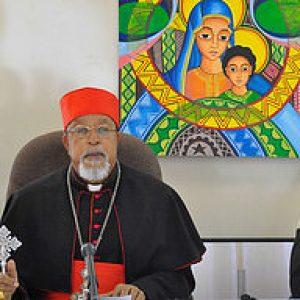 Mass for Ethiopian migrants killed in Libya
