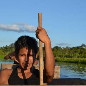 A human rights school in Amazonia