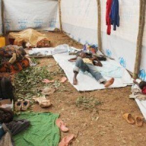 Burundi on brink of catastrophe